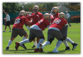 redzone-blocking-clinics-offensive-defensive-lineman-blocking