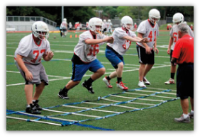redzone-blocking-clinics-offensive-defensive-lineman-footwork